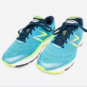 New Balance 880 V7 Running Shoes - Size 8